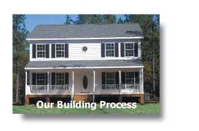 our building process